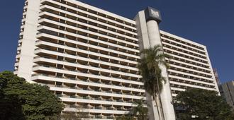 Bonaparte Hotel - บราซิเลีย