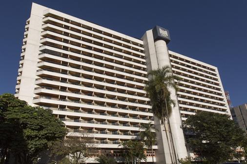 Bonaparte Hotel - Abitare - Brasília - Rakennus