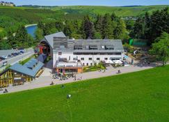 k1 Sporthotel - Oberwiesenthal - Gebouw