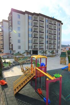 Royal Life Residence - Trabzon - Building