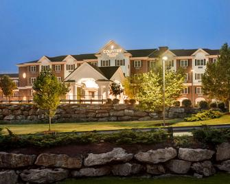 Country Inn & Suites by Radisson Manchester Air - Bedford - Building