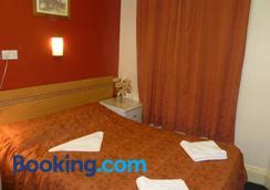 Grenville Hotel - London - Bedroom