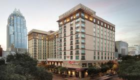Residence Inn by Marriott Austin Downtown/Convention Center - Austin - Building