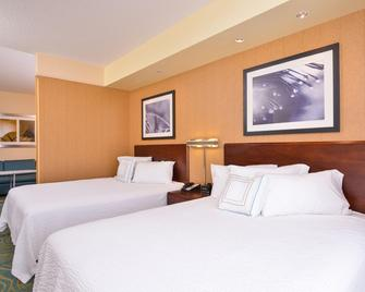 SpringHill Suites by Marriott Arundel Mills BWI Airport - Hanover - Спальня