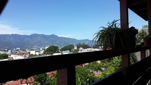 Hostal Casa Areka Costa Rica - San José