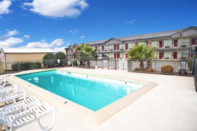Americas Best Value Inn West Monroe - West Monroe - Pool