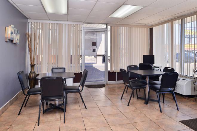 Americas Best Value Inn West Monroe - West Monroe - Restaurant
