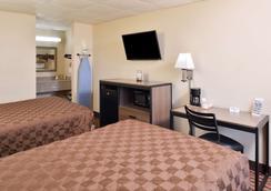 Americas Best Value Inn West Monroe - West Monroe - Schlafzimmer