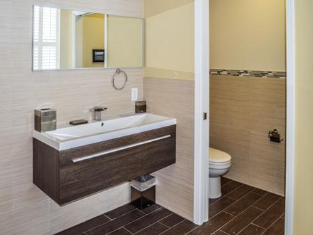Rio Vista Suites - Santa Cruz - Bathroom