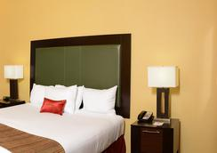 Eastside Cannery Casino & Hotel - Las Vegas - Bedroom