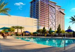 Eastside Cannery Casino & Hotel - Las Vegas - Pool