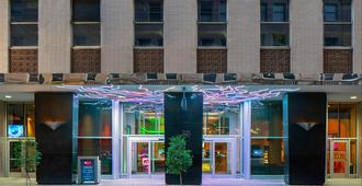 Aloft New Orleans Downtown - New Orleans - Bangunan