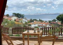 Elisa Butik Otel - Büyükada - Balcony