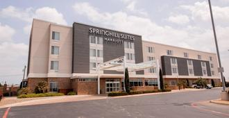SpringHill Suites by Marriott San Angelo - San Angelo