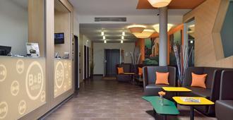 B&B Hotel Freiburg-Nord - Freiburg im Breisgau - Lobby