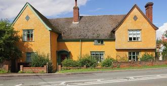 The Bridge Street Historic Guest House - Sudbury - Edificio