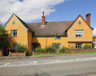 The Bridge Street Historic Guest House - Sudbury - Gebäude