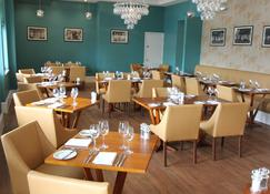 Yarrow Hotel - Broadstairs - Restaurante