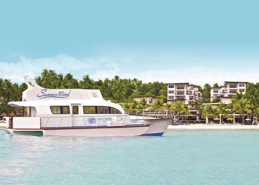 Discovery Shores Boracay - Boracay - Bãi biển
