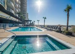 Ocean Villa by Royal American Beach Getaways - Panama City Beach - Piscina