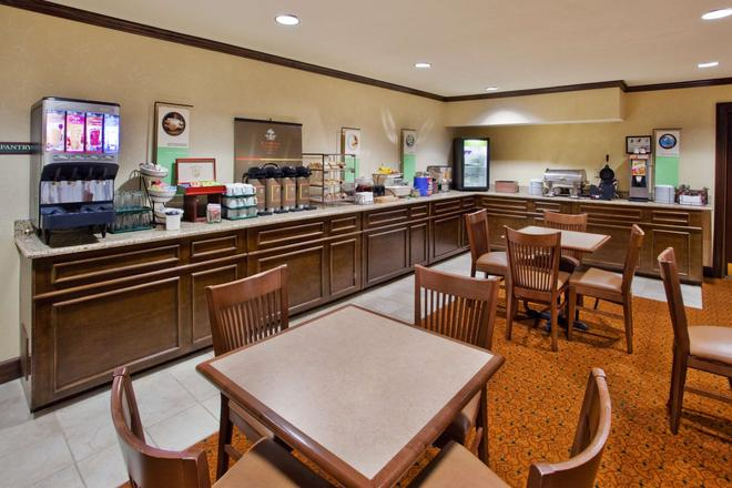 Country Inn & Suites by Radisson, Rome, GA - Rome - Restaurant