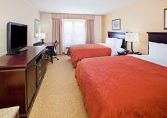 Country Inn & Suites by Radisson, Rome, GA - Rome - Κρεβατοκάμαρα