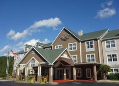 Country Inn & Suites by Radisson, Rome, GA - Rome - Rakennus