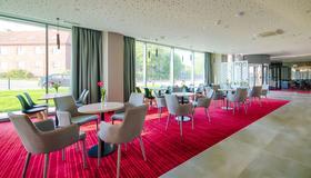 Focus Hotel Premium Gdansk - Gdansk - Restaurant