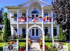 The White House Boutique Bed & Breakfast - Niagara-on-the-Lake - Edificio