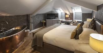 Langdale Hotel & Spa - Ambleside - Bedroom