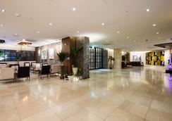 Vistacay Hotel Worldcup - Seogwipo - Recepción