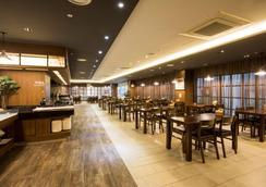 韋斯特凱世界杯飯店 - 西歸浦 - 餐廳