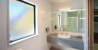 Bella Vista Motel Dunedin - Dunedin - Bathroom