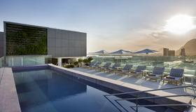 Venit Barra Hotel - Rio de Janeiro - Piscina