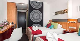 Novotel Roma Eur - Rome - Phòng ngủ