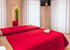 In Barcelos Hostel & Guest House - Barcelos - Κρεβατοκάμαρα