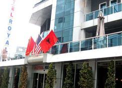 Royal Hotel & Spa - Pristina - Edificio