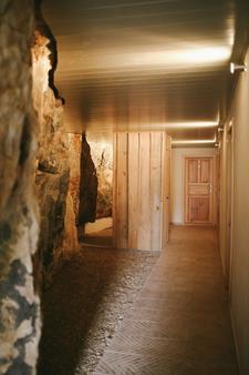Hotel La Romantica - Mladá Boleslav - Hallway