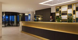 Crowne Plaza Zurich - Zurigo - Reception