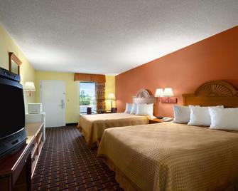 Days Inn by Wyndham Richburg - Richburg - Slaapkamer