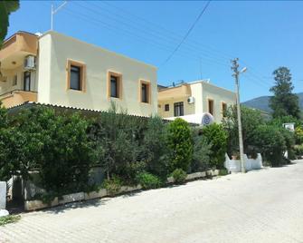 Anatolia Motel - Ozdere - Gebouw