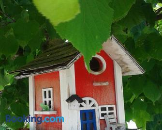 Ferienwohnung Holl - Worms - Outdoors view