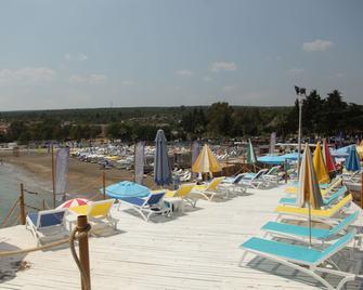 Queenaba Beach - Erdemli