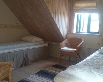 Branteviks Viste - Brantevik - Schlafzimmer