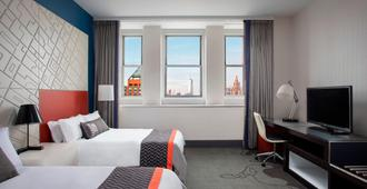 W New York - Union Square - New York - Chambre