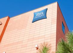 Ibis Budget Toulouse Aéroport - Blagnac - Bygning