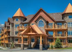 Stoneridge Mountain Resort By Clique - Canmore - Gebäude