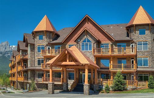 Stoneridge Mountain Resort By Clique - Canmore - Building