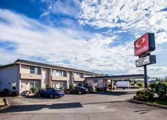 Econo Lodge Sequim - Sequim - Bangunan