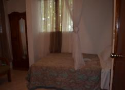 Pacot Breeze - Port Au Prince - Bedroom